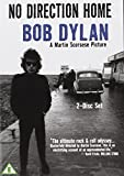 No Direction Home (Bob Dylan) [Import anglais]