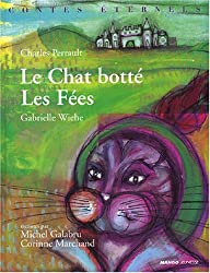 Le Chat botté - Les Fées