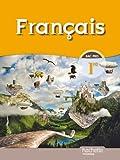 Français 1re Bac Pro - Livre élève Grand format - Ed.2010