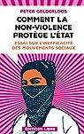 Comment la non-violence protège l'Etat par Gelderloos