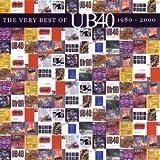 The Very Best of UB40 [MINIDISC]