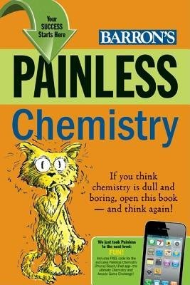 [(Painless Chemistry)] [Author: Lynette Long] published on (December, 2011)