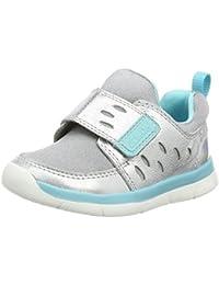 ClarksAth Cool Fst - zapatillas de running Bebé-Niños