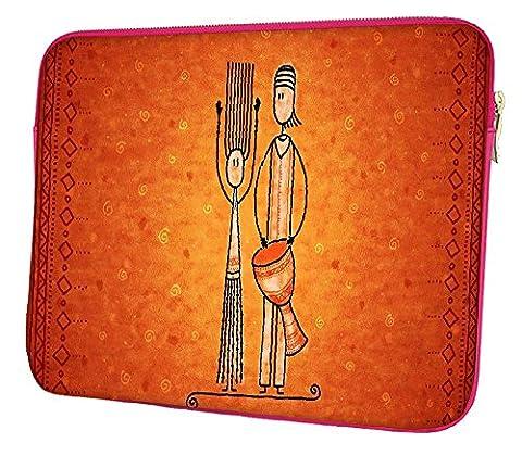 Snoogg Banjo Homme Designer 43,2cm pouce pour 44,5cm pouce pour