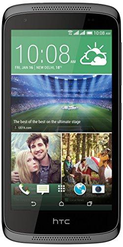 HTC Desire 526G Plus (Glossy Black, 16GB) image