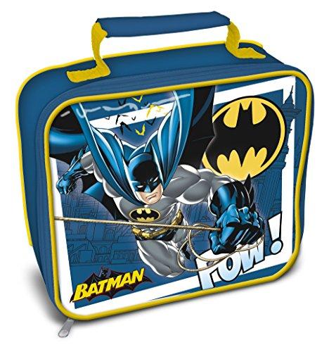 Spearmark Batman bolsa para el almuerzo
