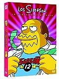 Simpsons (12ª Temporada) [DVD]