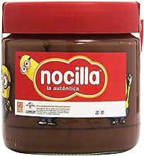 Nocilla - La auténtica - Crema al cacao - 1 kg - [pack de 2]