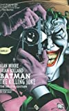 Batman: The Killing Joke (Deluxe Edition) by Alan Moore (2008-04-25)