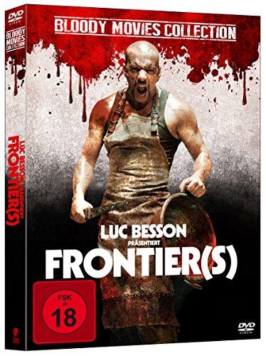 Bild von Frontier(s) (Bloody Movies Collection)