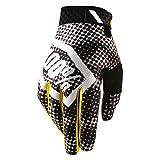 100% Handschuhe Ridefit Corpo Schwarz Gr. M