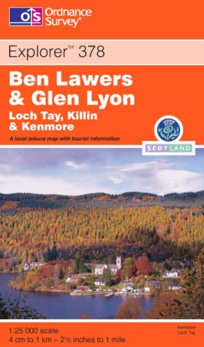 ben-lawers-and-glen-lyon-loch-tay-killin-and-kenmore-explorer-maps