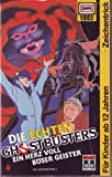 Die echten Ghostbusters - Ein Herz voll böser Geister