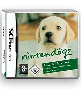 Nintendogs - Labrador & Friends