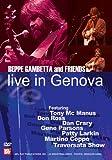 Beppe Gambetta And Friends Guitar (Flatpicking) Dvd [2006] [NTSC]