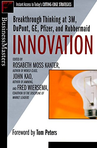 innovation-breakthrough-ideas-at-3m-dupont-ge-pfizer-and-rubbermaid