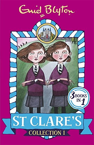 St Clare's Collection 1: Books 1-3 (St Clare's Collections and Gift books)