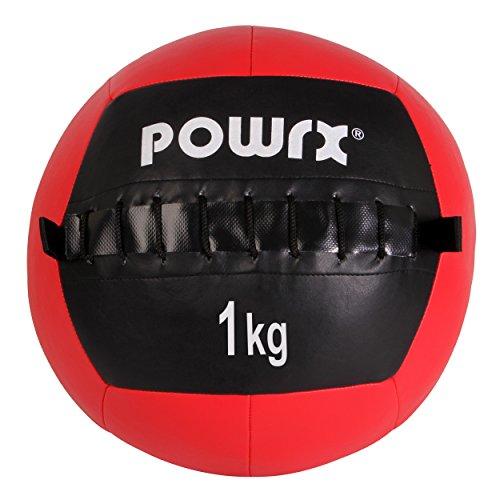 Balón medicinal 1 kg, 2 kg, 3 kg, 4 kg, 5 kg, 6 kg, 7 kg, 8 kg, 9 kg, 10...
