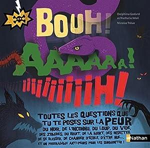 """Afficher """"Bouh ! Aaaaaa ! Iiiiiiiiiih !"""""""