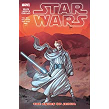 Star Wars Vol. 7: The Ashes of Jedha (Star Wars (2015-2019)) (English Edition)