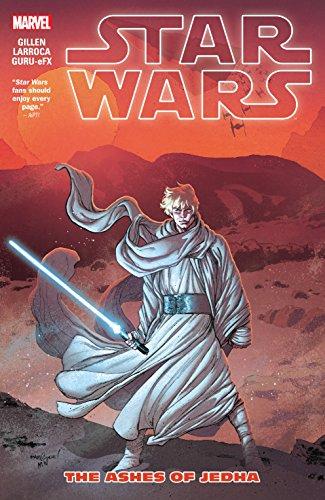 Star Wars Vol. 7: The Ashes of Jedha (Star Wars (2015-)) (English Edition) por Kieron Gillen