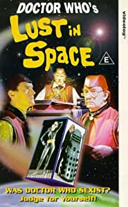 Doctor Who's Lust In Space [VHS]