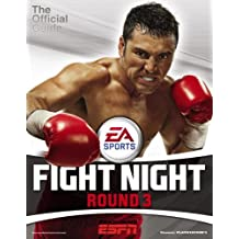 Fight Night: Round 3: Prima Official Game Guide: The Official Strategy Guide