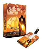 #10: Music Card: Be My Valentine (320 Kbps Mp3 Audio) (4 GB)