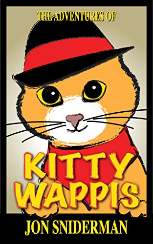 The Adventures of Kitty Wappis Volume One