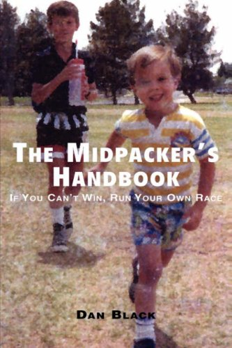 The Midpacker's Handbook por Dan Black