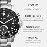 Fossil Q Herren Hybrid Smartwatch FTW1126 -