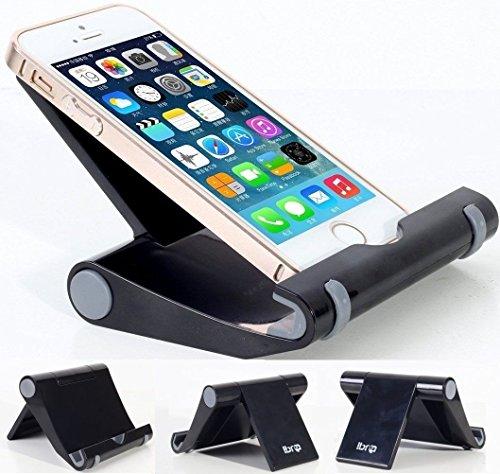 IBRA® Multi-Winkel Ständer Halter für Tablets, E-Reader
