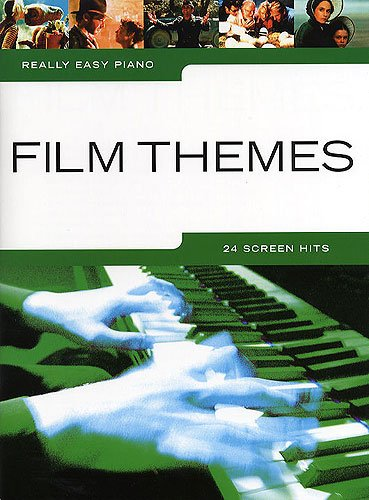 really-easy-piano-film-themes-con-matita-24-con-melodie-film-molto-leggera-per-pianoforte-ua-fissato