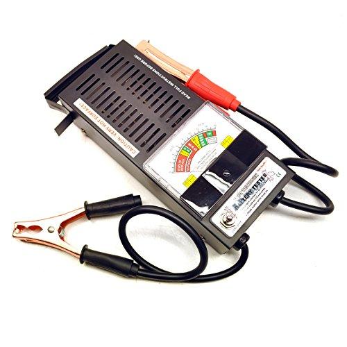 6V/12V 100 ampères Batterie Charge et chargeur Testeur at604