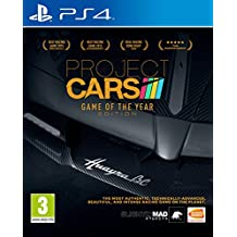 Project Cars - Game Of The Year Edition [Importación Inglesa]