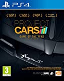 Project Cars (GOTY Edition) PS4