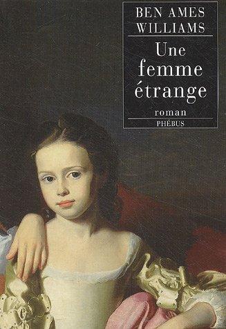 Une femme étrange
