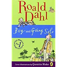 Boy and Going Solo by Dahl, Roald (2010) Paperback