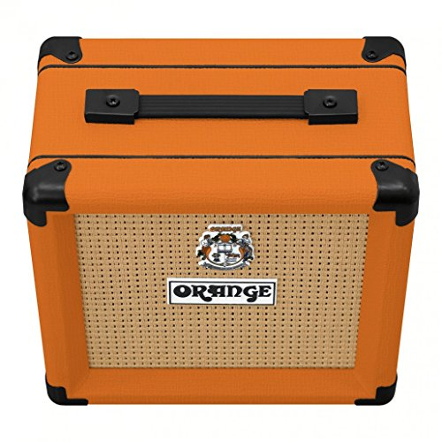 20 Watt Orange OR PPC108 Micro Terr Cab Diffusore per Chitarra Closed Back Equipaggiato con Speaker 1X8