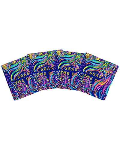 Lilly Pulitzer-muster (Lilly Pulitzer Beach Loot Cocktail-Servietten)