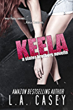 Keela (Slater Brothers) (English Edition)