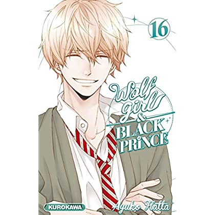 Wolf Girl & Black Prince - tome 16 (16)