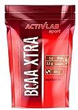 Activlab, BCAA Xtra, Schwarze-Johannisbeere, 1er Pack (1x 800g)