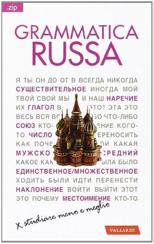 Grammatica russa