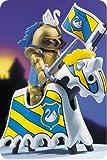 PLAYMOBIL 3024 - Goldener Ritter