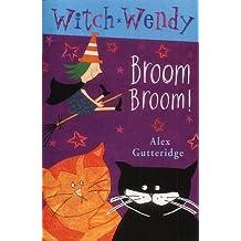 Witch Wendy 2:Broom Broom (PB)