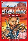 Wyatt Earp Staffel 5 - Western: E-Book 41-50