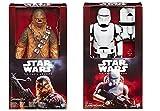 """Hasbro B3914EU4 - Star Wars E7 12"""" Ultimate Deluxe Figuren, sortiert"""