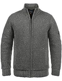 4d526c994e3500 Suchergebnis auf Amazon.de für  Warme Strickjacke - Herren  Bekleidung