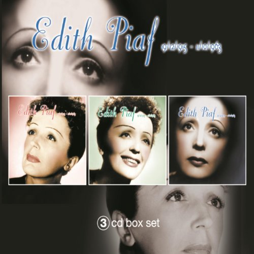 Complete Edith Piaf